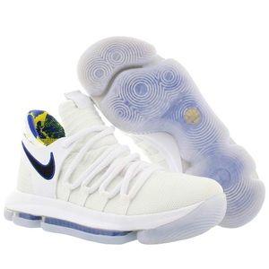 3b68879c203 Nike Shoes - 🆕 Nike Zoom KD 10 Limited NBA GS Warriors Home